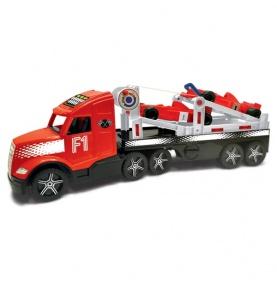 Magic Trucks Sport - F1