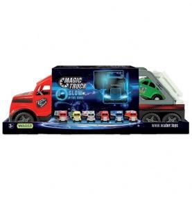Magic Trucks Sport - Retro Auta