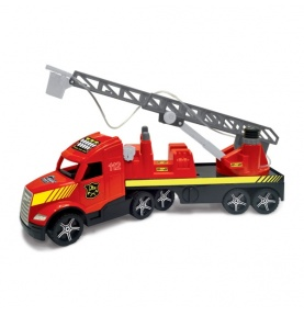 Magic Trucks Emergency - Straż