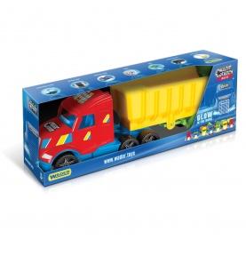 Magic Truck Basic wywrotka