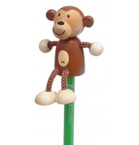 Ołówek z Małpką