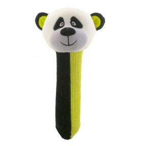 Pluszowa Piszczałka z Pandą