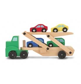 Laweta do transportu samochodów